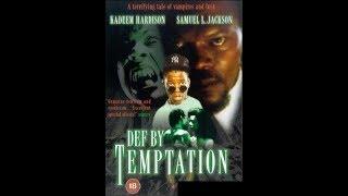 Искушение (Смерть от искушения) / Def By Temptation [1990] DVDRip ужасы
