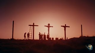 The Jesus Film - English Version - 4K Ultra HD 2160p
