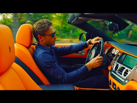 Rolls-Royce Dawn Official World Premiere Rolls-Royce Drophead 2016 CARJAM TV HD 2016