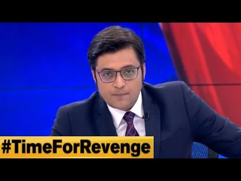 Pak Scared Of Surgical Strike 2.0? | The Debate With Arnab Goswami