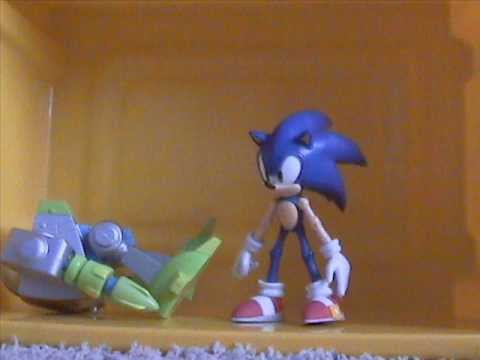 Sonic Birthday Adventure