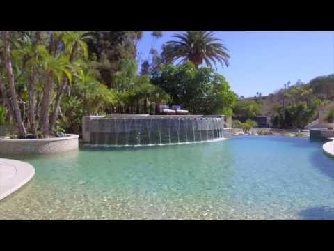 [Trailer] Fairbanks Ranch Estate Offers Luxurious Indoor & Outdoor Living Spaces | Calle Serena