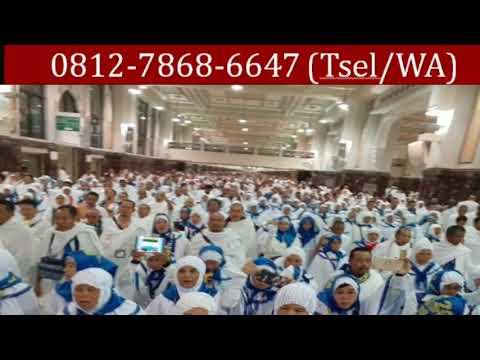 0812-7868-6647 (HP/WA), Biro Umroh di Palembang,