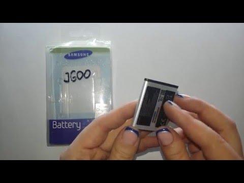 Аккумулятор для Samsung J600 Original