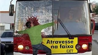 Top 10+ Most Funny And Creative Bus Ads and Bus Stop Ade You Ever Seen