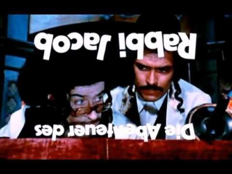 Die Abenteuer des Rabbi Jacob (1973) - Deutscher Kinotrailer