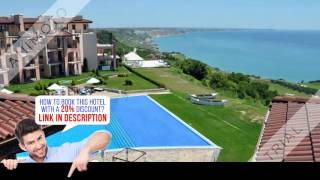 Kaliakria Resort - Topola , Bulgaria - Video Review(Kaliakria Resort - Book it now! - http://hoteltips.net/kaliakria-resort Only 3.1 miles away from the coastal town of Kavarna, the Kaliakria Resort on the so-called ..., 2016-04-18T13:47:47.000Z)