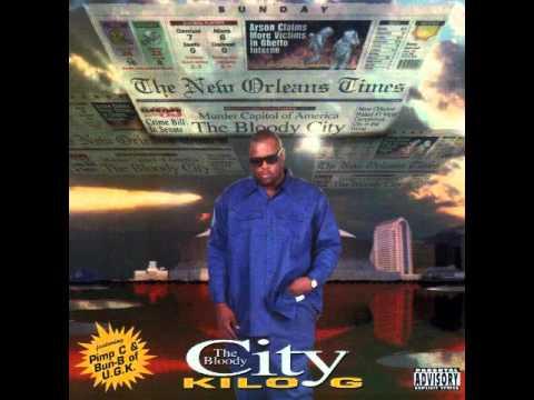Kilo G - 04 - Sunshine - (HQ) - 1995