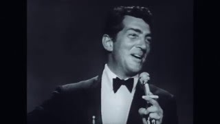 Dean Martin - Send Me the Pillow You Dream On [Restored]
