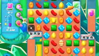 Candy Crush Soda Saga Level 987 - NO BOOSTERS