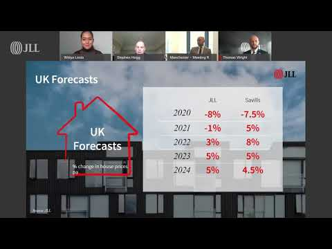 UK Property Webinar: Spotlight On Manchester