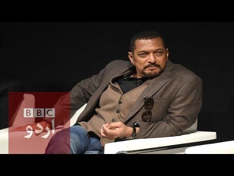 Nana Patekar interview promo - BBC Urdu