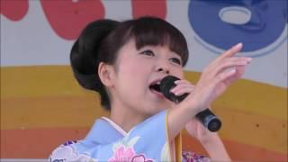 おいないまつり2016 香川みどりオンステージ 三重県多気町.