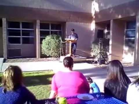 Camp Verde High School Expo 2013
