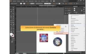 Como hacer botones o circulos editables en illlustrador
