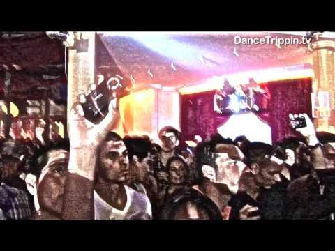 Tom Novy | Space (Ibiza) DJ Set | DanceTrippin