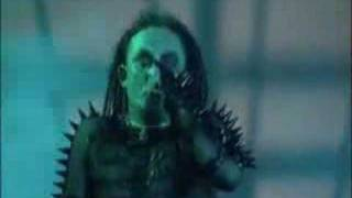 Cradle of Filth - Her Ghost in the Fog Live ( DVD )