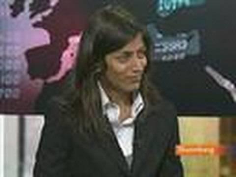 Lombard's Bhandari Says Indian Inflation `Major Threat'