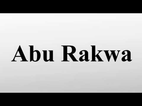 Abu Rakwa