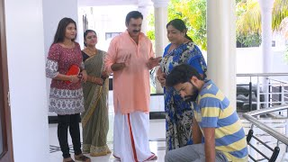 #IlayavalGayathri | Epi 122 - Nanthan smell out the danger... | Mazhavil Manorama
