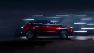 The 2019 Cadillac XT4 | Wonder