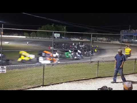 More of Heart Of Texas Speedway racing