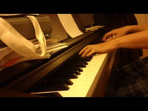 There Was Nothing (OST 49 Days) - Piano Cover by Arman Tjandrawidjaja