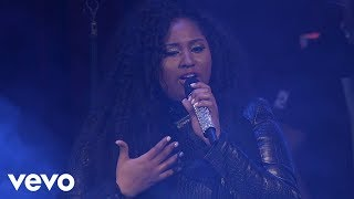 jazmine sullivan forever dont last live from birmingham al yahoo live