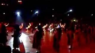 British Military Music Show, Munster, Germany