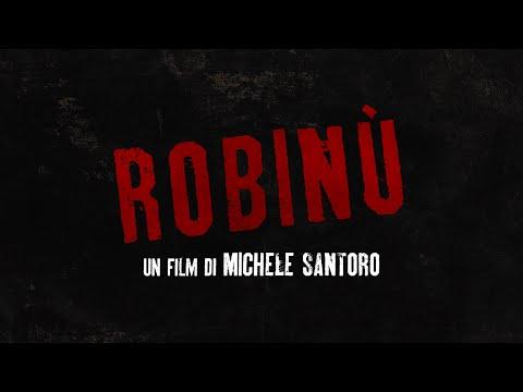 Robinù - Trailer HD