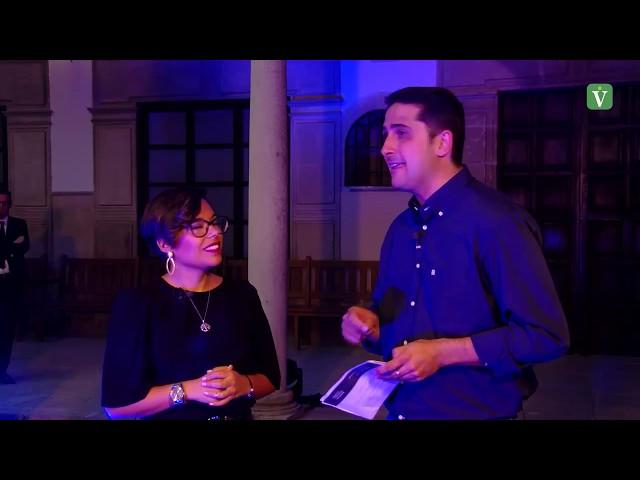 VIVIR LA PROVINCIA || Gala de entrega de los Premios Jaén Paraíso Interior de la Diputación de Jaén