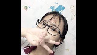 Mân Côi - Phạm Thị Hồng Yến Cover :))) ( so cute )