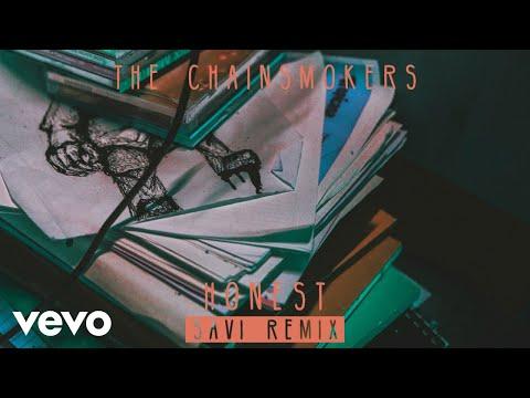 The Chainsmokers - Honest (SAVI Remix) (Audio)