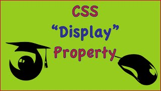 css property display block inline none initial ( HTML5 css3)