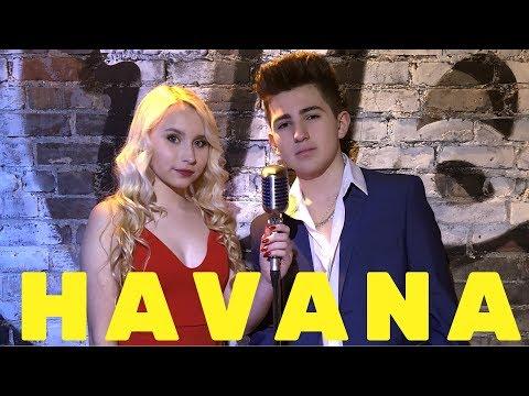 HAVANA - (Camila Cabello feat. Young Thug) Cover by Vivian Hicks and Alexander Panetta