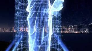 Видение Джейси становится реальностью коллективный разум человечества под управлением Гелиоса делает