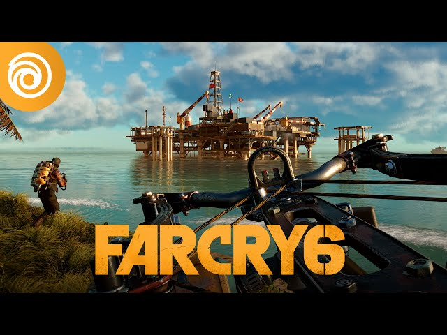 Far Cry 6 - Game Overview Trailer