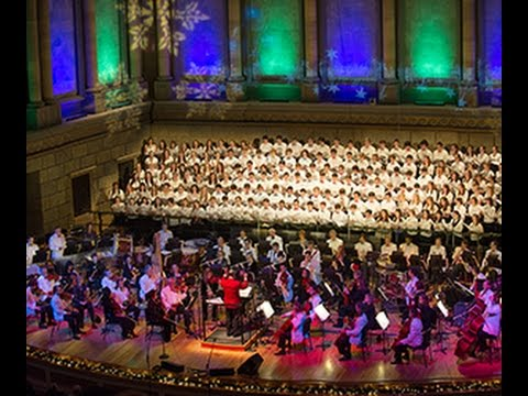 Jeff Tyzik and the RPO present The Twelve Gifts of Christmas