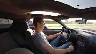 Camaro vs BMW 135i