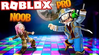 """I'm THE BEST DANCER OF ROBLOX! """"EPICO"""""""