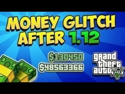GTA 5 Online - Make Money Fast SOLO! After Patch 115
