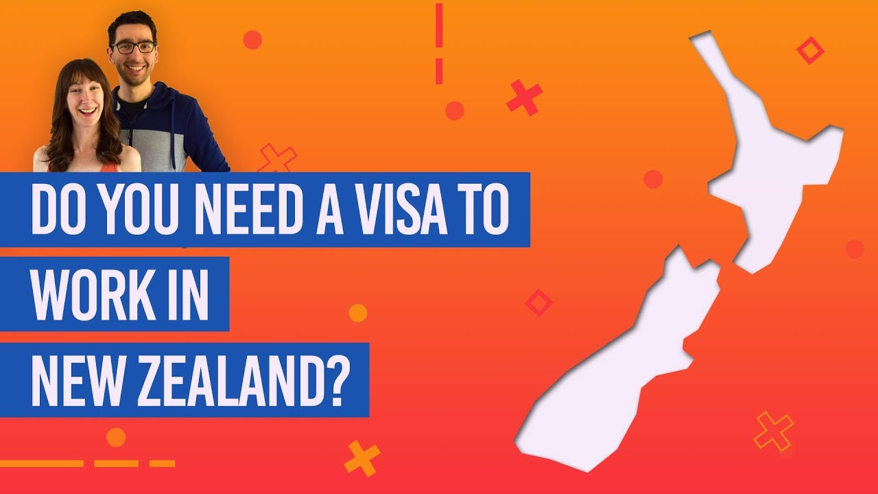 Do You Need a Visa to Work in New Zealand? (Even for Part-Time Jobs & to  WWOOF?)