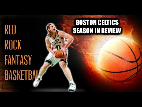 Boston Celtics Season In Review