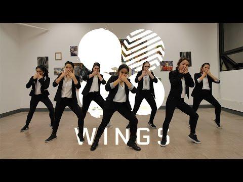 BTS (방탄소년단) - Blood Sweat & Tears (피 땀 눈물) Full Dance Cover by SoNE1