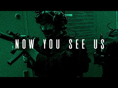 Life Of A Soldier - Now You See Us  ᴴᴰ
