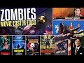 Zombies in Spaceland Movie Easter Eggs & References! (Infinite Warfare Zombies)