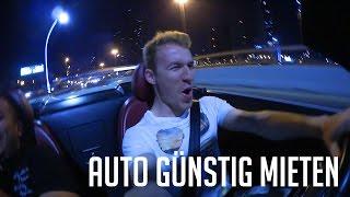 Auto günstig mieten - Audi R8 V10