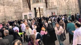 Damas, ville palimpseste