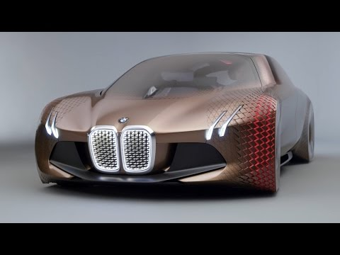Thumbnail: From BMW to Faraday Future: The Future of Automotive Tech - CES 2017