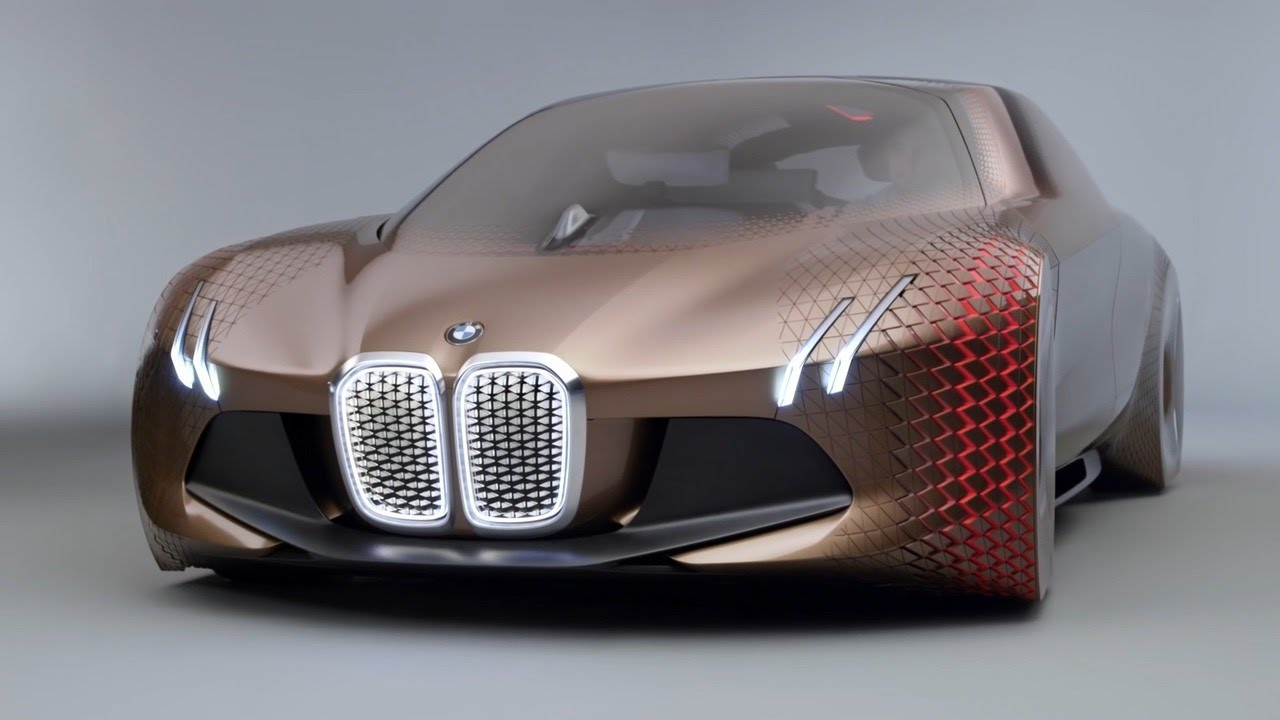 From Bmw To Faraday Future The Of Automotive Tech Ces 2017 You